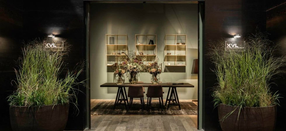 Maison&Objet XVL Home Collection1