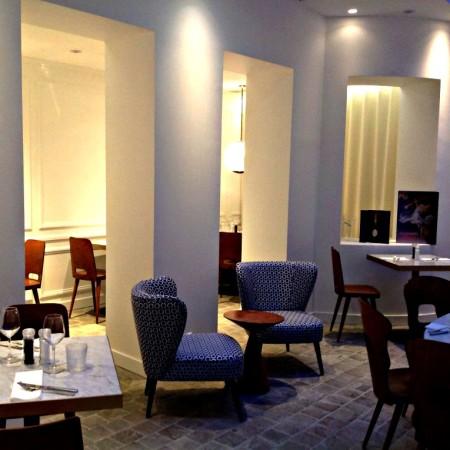 Maison&Objet Restaurant Anagram Arras