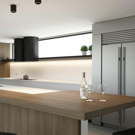 Minosa Interior Kitchen 2