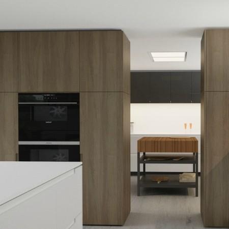 Minosa Interior Kitchen 3