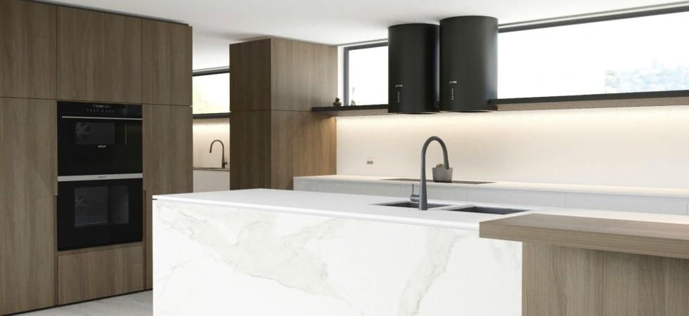Minosa Interior Kitchen 4