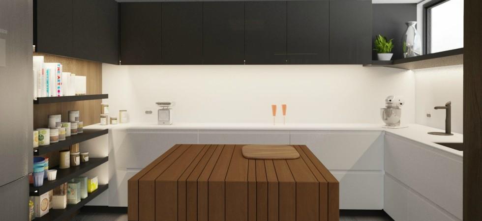 Minosa Interior Kitchen 5