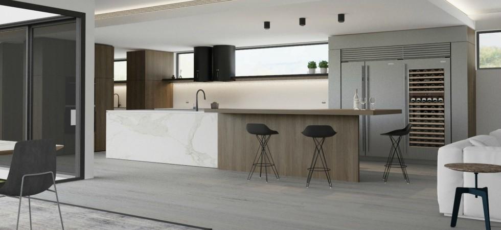 Minosa Kitchen Interior 1