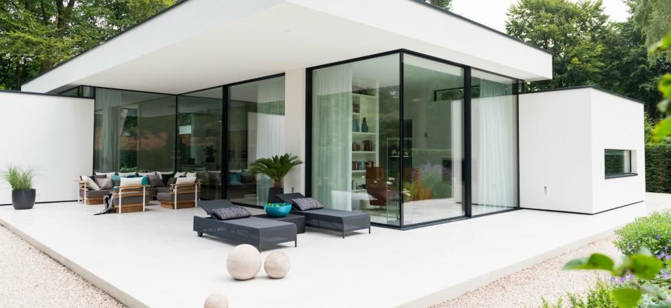 Boxxis bungalow architecten