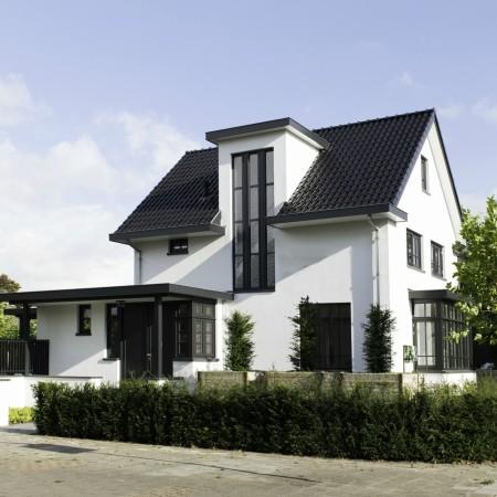 Boxxis modern woonhuis architecten