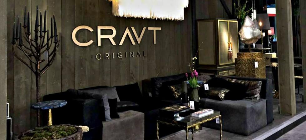 Cravt Original het nieuwe antiek