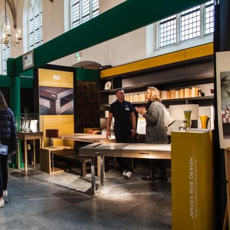 Jeroen Bos Design LEEM Wonen La Table Sfeerbeurs