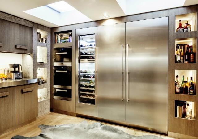Jeroen Bos Design maatwerk keuken