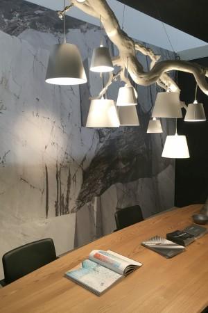 LEEM Wonen Beurs Eigen Huis exposanten De Elementen Maretti Porro