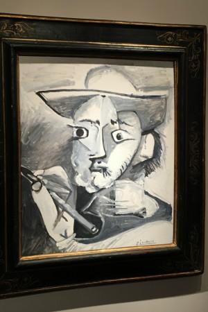 LEEM Wonen topstukken Tefaf Pablo Picasso1