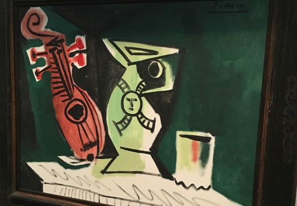 LEEM Wonen topstukken Tefaf Pablo Picasso2
