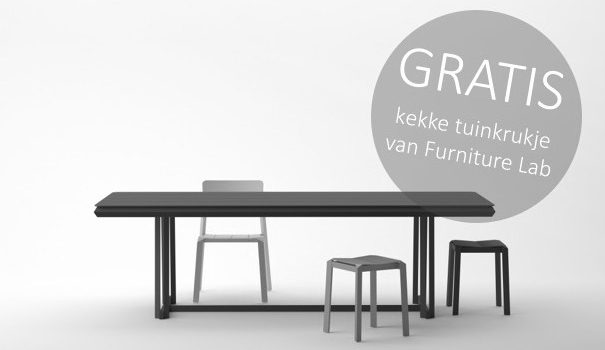 Tuinkrukje Furniture Lab