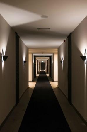 Blogtour Gelderland Hotel De Echoput gang Ontwerpgeheimen