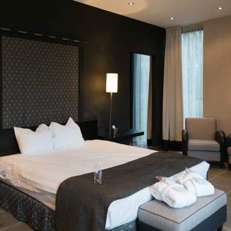 Blogtour Gelderland Hotel De Echoput hotelkamer Ontwerpgeheimen