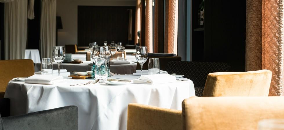 Blogtour Gelderland Kroondomein Hotel De Echoput restaurant Ontwerpgeheimen