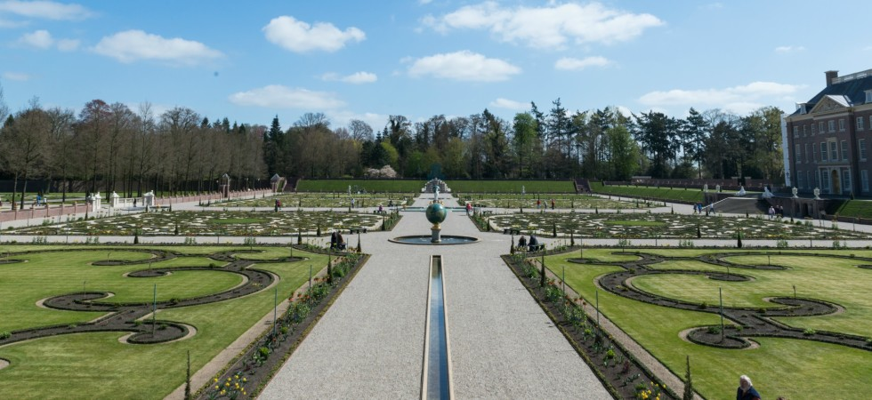 Blogtour Gelderland tuinen Paleis het Loo baroktuin Ontwerpgeheimen