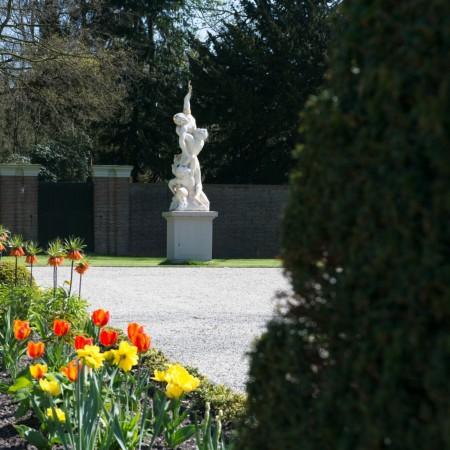 Blogtour Gelderland tuinen Paleis het Loo bloemen Ontwerpgeheimen