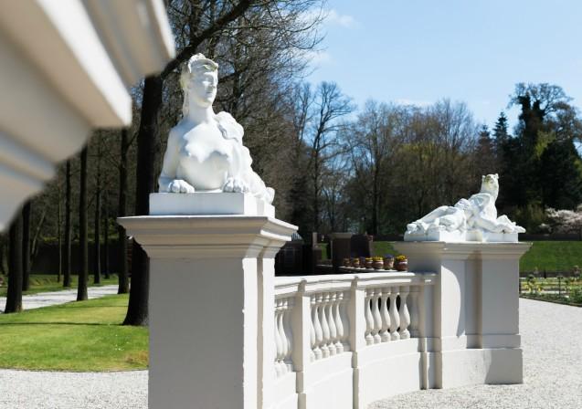 Blogtour Gelderland tuinen Paleis het Loo ornamenten Ontwerpgeheimen