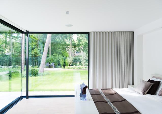 Boxxis Architecten Bungalow slaapkamer Ontwerpgeheimen