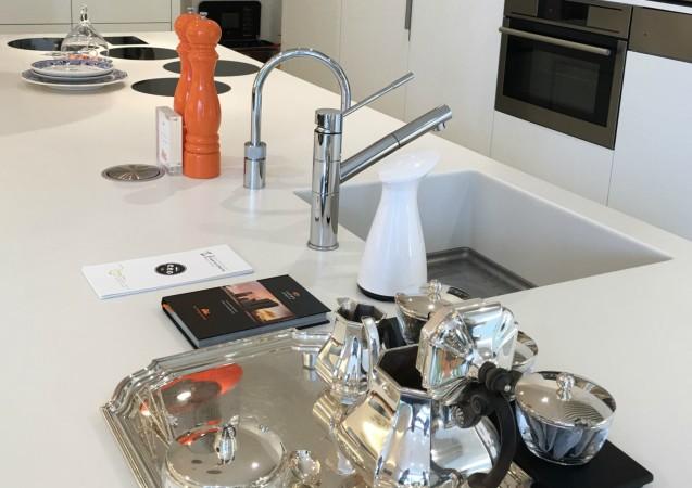 LEEM Wonen Rotterdam Van Willegen keuken