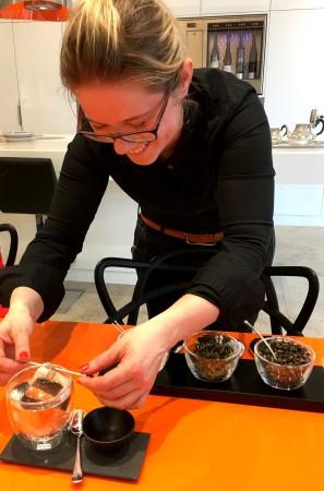 LEEM Wonen Rotterdam Van Willegen thee