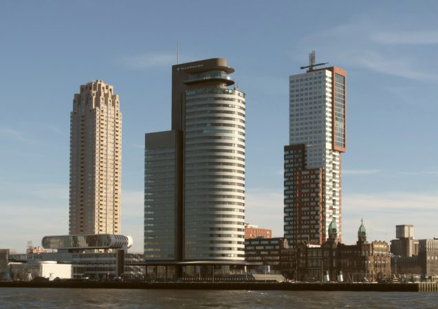 The Art of Living Rotterdam Kop van Zuid