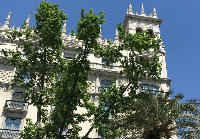 LEEM Wonen Barcelona Passeig de Gracia