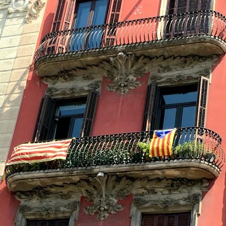 LEEM Wonen Barcelona architecture
