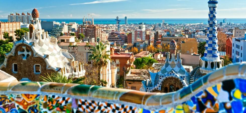 LEEM Wonen Barcelona city UMO Art Gallery