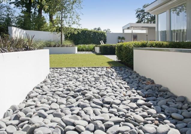LEEM Wonen Blogtour Gelderland Marc de Graaf tuinen pebble stones Ontwerpgeheimen