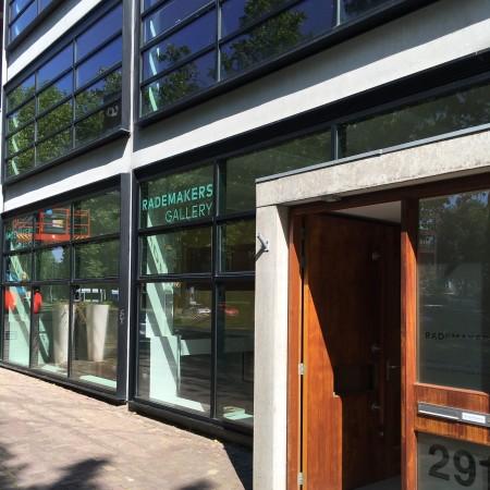 LEEM Wonen Rademakers Gallery
