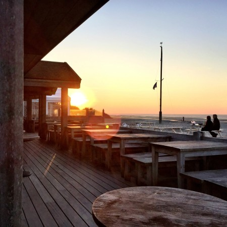 Belgische kust Oostduinkerke Windekind