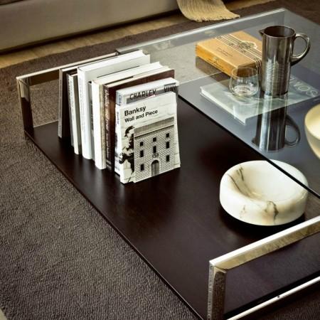 LEEM Wonen Galotti&Radice coffee table