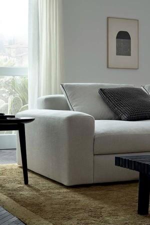LEEM Wonen Poliform bank sofa