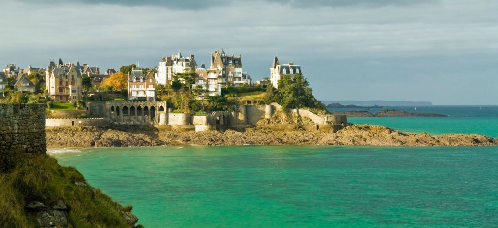 LEEM Wonen Bretagne Dinard