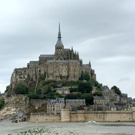 LEEM Wonen Bretagne Mont Saint Michel