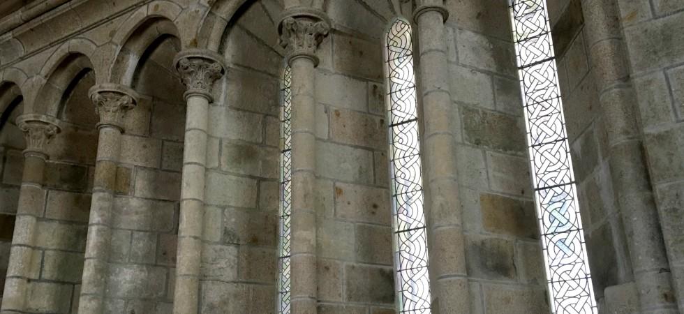 LEEM Wonen Bretagne klooster monastery