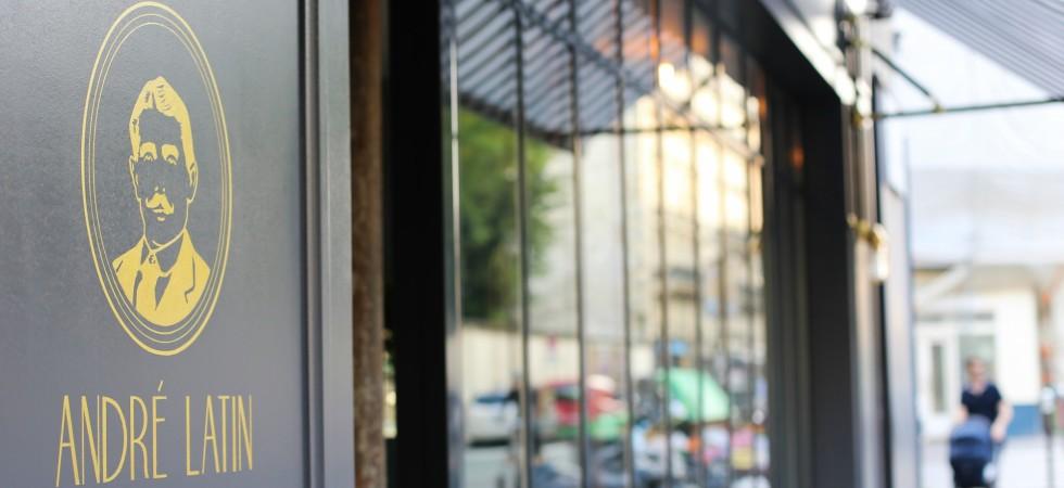 LEEM Wonen hotel in Parijs Andre Latin