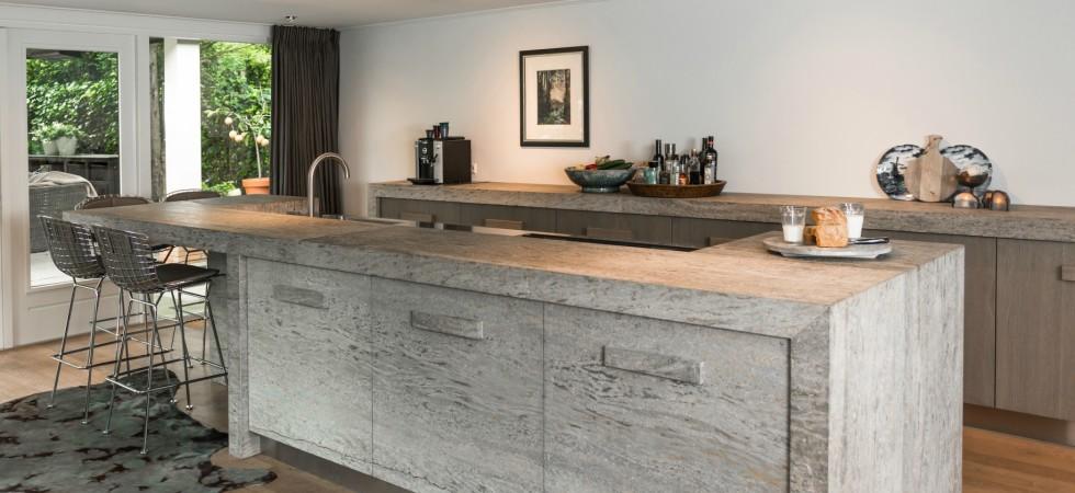 LEEM Wonen keuken Jeroen Bos Design
