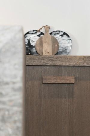 LEEM Wonen keuken Jeroen Bos Design hout