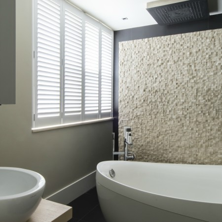 LEEM Wonen landelijk wonen Boxxis badkamer
