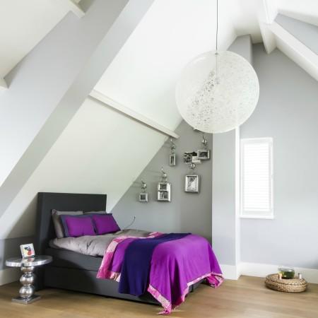 LEEM Wonen landelijk wonen Boxxis slaapkamer