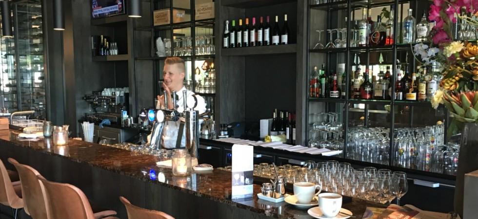 LEEM Wonen Nilson Beds Van der Valk bar