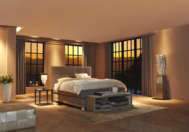LEEM Wonen luxe bedden Diks Bedmakers Artesano Basis