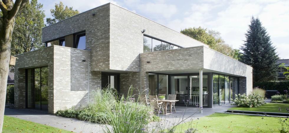 LEEM Wonen moderne villa Remy Meijers