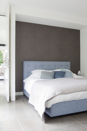 LEEM Wonen moderne villa Remy Meijers slaapkamer