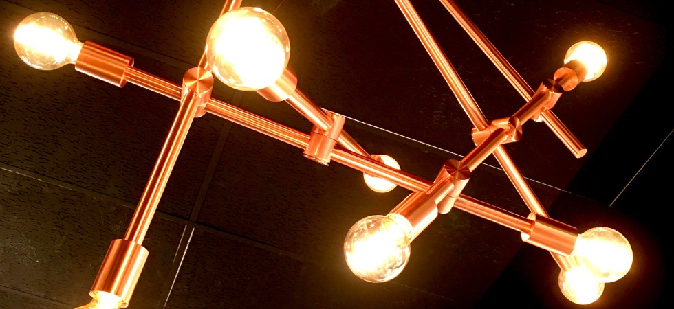 LEEM Wonen verlichting ETC Expo Interior Event September 2016
