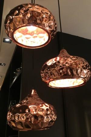 LEEM Wonen verlichting Maretti copper