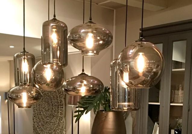 LEEM Wonen woonaccessoires Nuance Interieur lampen