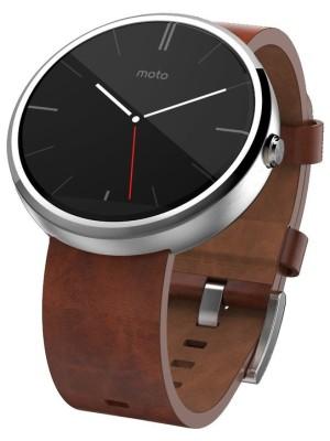 Herfst wannahaves Horloge Moto 360